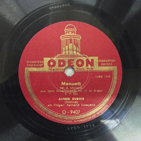 4月蓄音機ミニコンサートで使用したSP盤 その1_a0047010_14304092.jpg