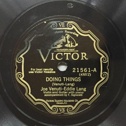 4月蓄音機ミニコンサートで使用したSP盤 その3_a0047010_17303375.jpg