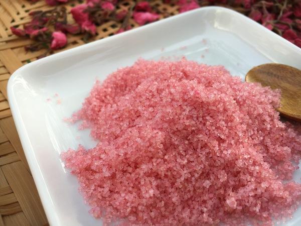 「桜の塩漬け」_a0120513_2234579.jpg