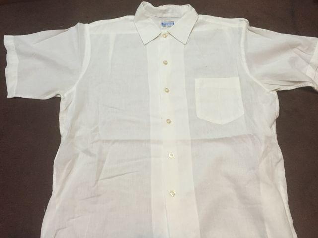 ゴールデンウィーク入荷! 第4弾 60s〜BRENT all cotton white shirts!!_c0144020_14123990.jpg