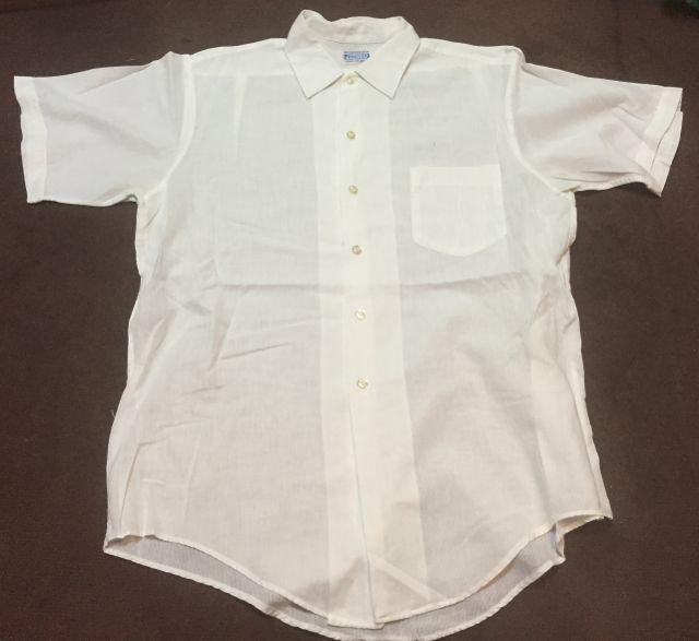 ゴールデンウィーク入荷! 第4弾 60s〜BRENT all cotton white shirts!!_c0144020_14124317.jpg