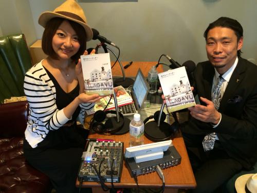 5/21再び「sora×niwa」ラジオ出演へ_d0011635_14334077.jpg