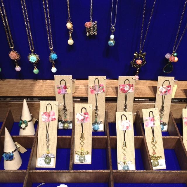 今月のセレクトコーナー☆pink&blueさん_c0227664_19434482.jpg