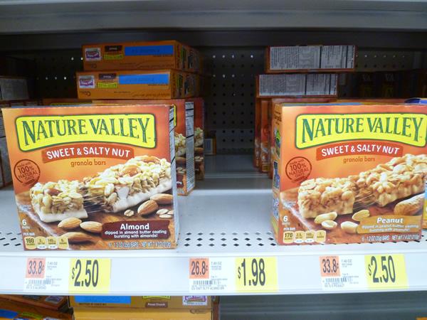 Walmart(ウォルマート)散策・食料編_c0152767_23515454.jpg