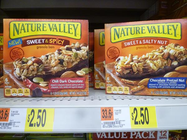 Walmart(ウォルマート)散策・食料編_c0152767_23521061.jpg