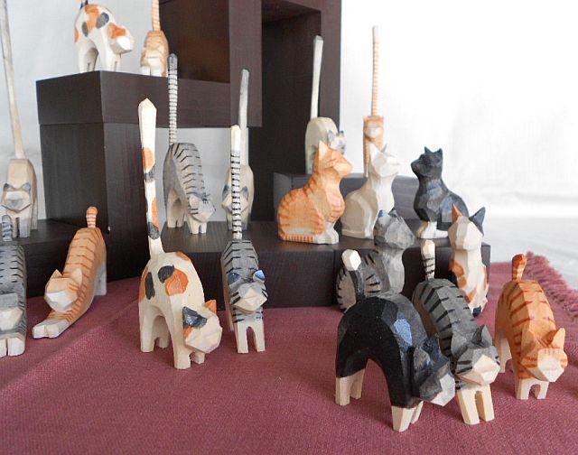 北の猫たち展2016_e0110568_16592462.jpg