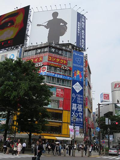 4月2日(月)今日の渋谷109前交差点_b0056983_16104412.jpg