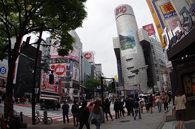 4月2日(月)今日の渋谷109前交差点_b0056983_16104632.jpg