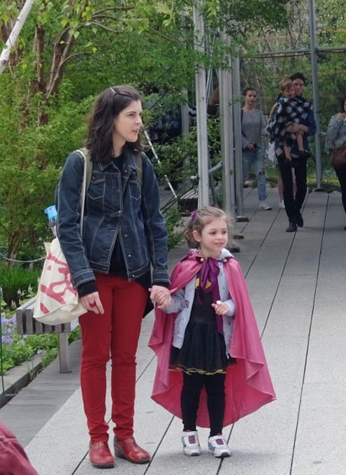 NYの子ども達の間でスーパーヒーロー・ファッションが日常化?!_b0007805_424592.jpg