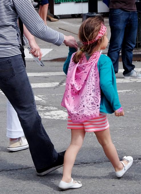 NYの子ども達の間でスーパーヒーロー・ファッションが日常化?!_b0007805_4471353.jpg