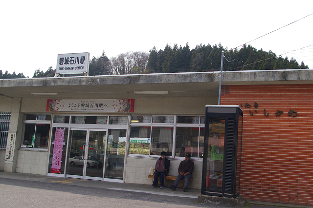 石川町のさくら祭り_b0283432_21112948.jpg