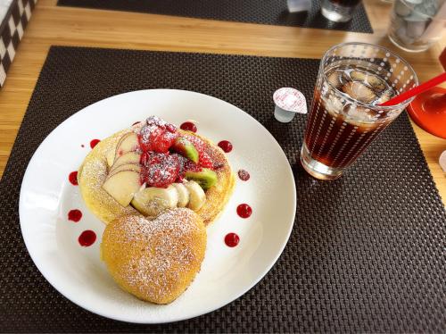Holli Cafe+ (ホーリーカフェプラス)_e0292546_14061717.jpg