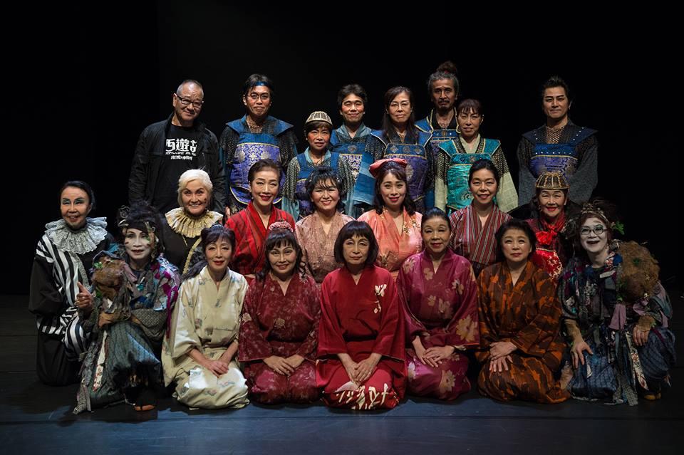 台湾公演終幕しました。ありがとうございました!_a0132151_19411879.jpg