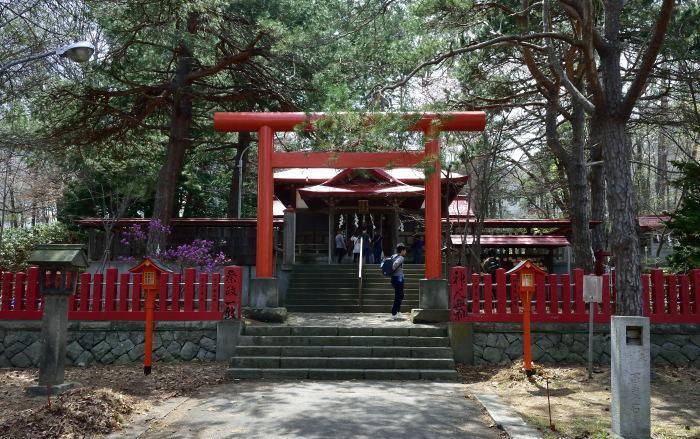 雪のち桜_e0213363_18164487.jpg