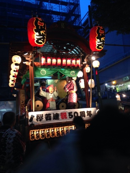 くらやみ祭り_b0219170_18320979.jpg