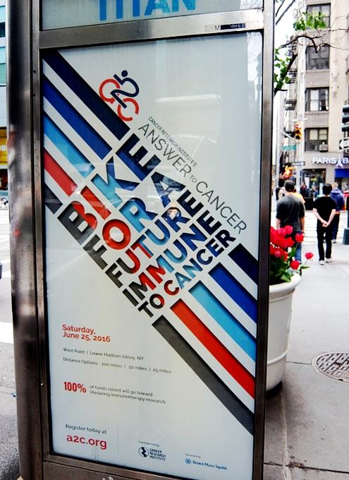 世界最大NYのチャリティ自転車ツアー、Five Boro Bike Tour_b0007805_22572812.jpg