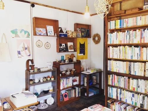 【出店者紹介】greenpoint books & things(神奈川)_e0200305_7594185.jpg