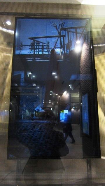 2509)「北芳樹(美術家) [Around the Roadcones] 」JRタワーARTBOX 3月5日(土)~5月31日(月)_f0126829_11174522.jpg