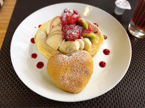 Holli Cafe+ (ホーリーカフェプラス)_e0292546_02304281.jpg