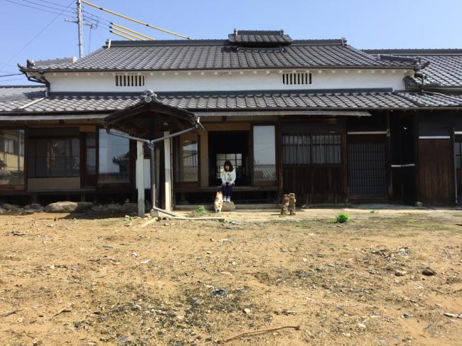 SOLDOUT 明治40年築の姫路の古民家_f0115152_18591421.jpg