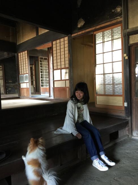 SOLDOUT 明治40年築の姫路の古民家_f0115152_18591485.jpg
