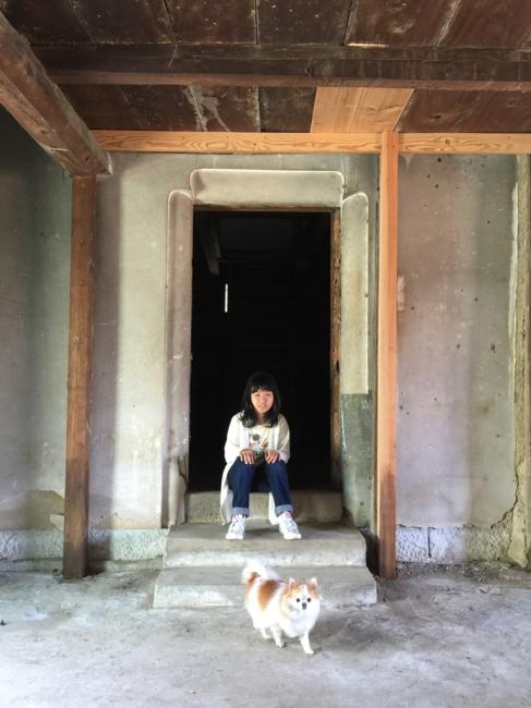 SOLDOUT 明治40年築の姫路の古民家_f0115152_18591542.jpg