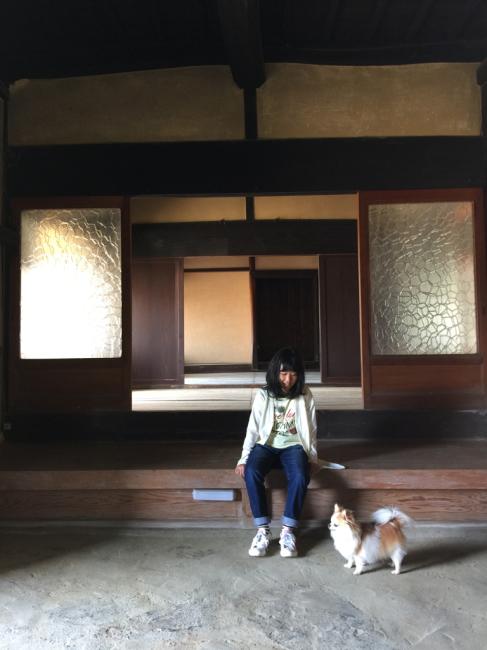 SOLDOUT 明治40年築の姫路の古民家_f0115152_18591570.jpg