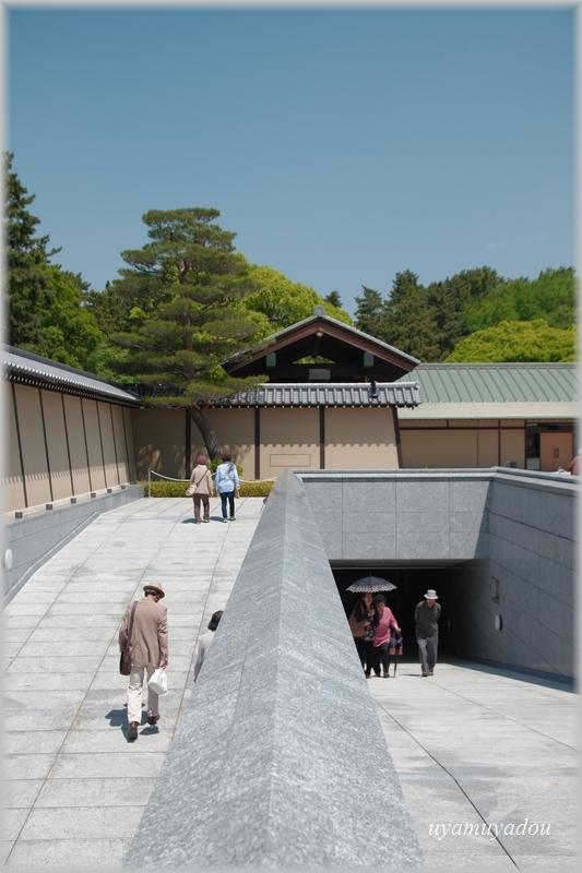 京都迎賓館 一般公開_a0157263_22204254.jpg