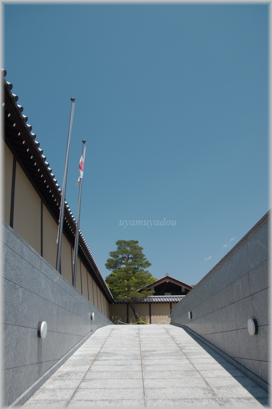 京都迎賓館 一般公開_a0157263_22204275.jpg