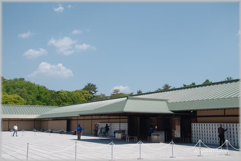 京都迎賓館 一般公開_a0157263_22204294.jpg
