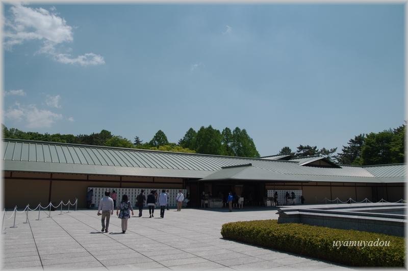 京都迎賓館 一般公開_a0157263_22541605.jpg