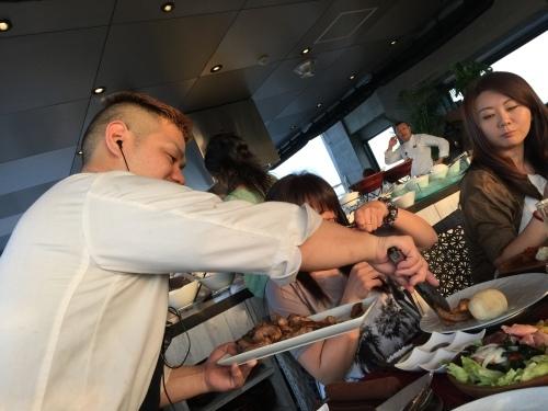 A new style steak house._c0153966_16425390.jpeg