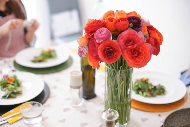 4月のイタリア料理教室レポ③ ♡ Scuola di cucina Italiana, Aprile_b0246303_23043615.jpg