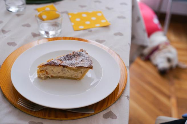 4月のイタリア料理教室レポ③ ♡ Scuola di cucina Italiana, Aprile_b0246303_23111080.jpg