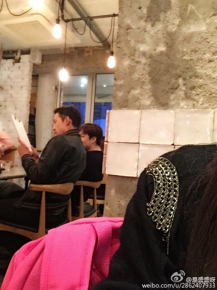 Rain ソウルレストランにて_c0047605_8512739.jpg