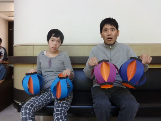 5/4 創作活動_a0154110_91449.jpg