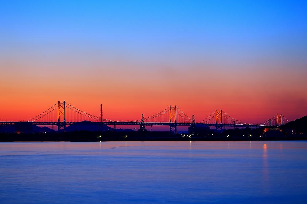 ここからの瀬戸大橋ははじめて。_c0247313_1724988.jpg