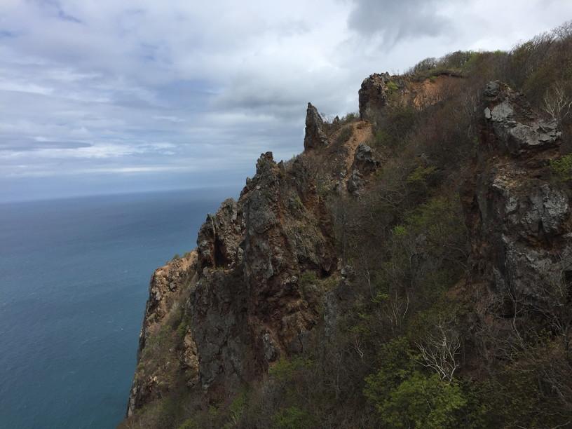 """2016年5月『新境地、岩登り』 May 2016 \""""Climbing -New Challenge\""""_c0219616_1621204.jpg"""