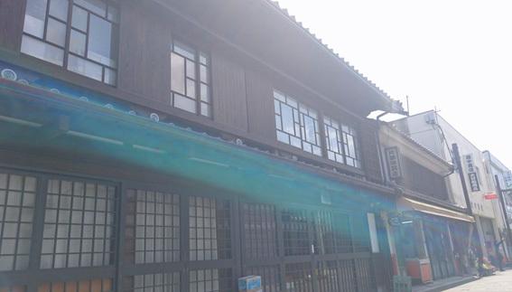 路地裏ときめき☆城下町臼杵の二王座と逆の裏通り探検_a0329820_17432852.jpg