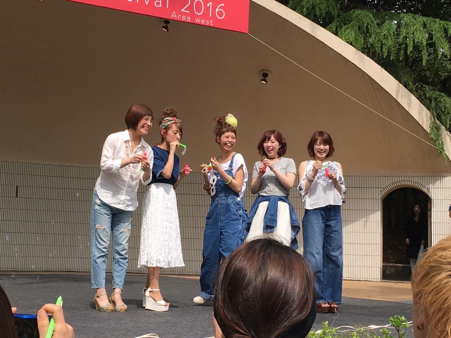 吉祥寺 ビューティーフェスティバル その6_d0224931_23080357.jpg