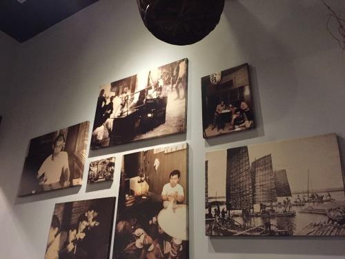 2016年GWバンコク旅行③ 度小月での夕食と部屋のデカパンダ_e0052736_21172087.jpg