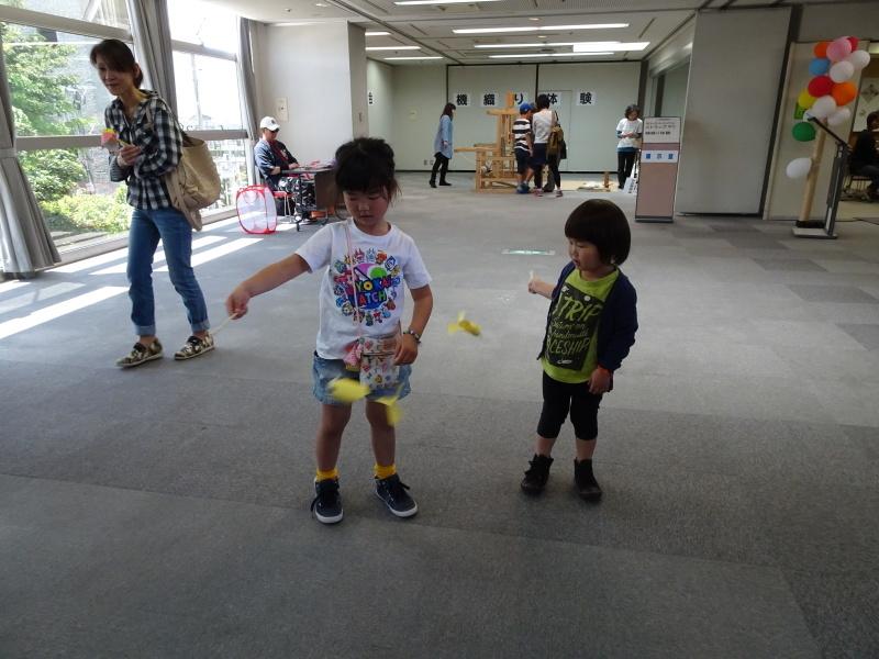 第13回「子どもの日フェスティバル」に出店・・・うみべの森を育てる会_c0108460_22562199.jpg