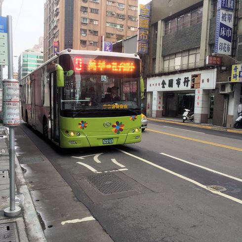 初めての台北へ♪_f0054260_8215215.jpg