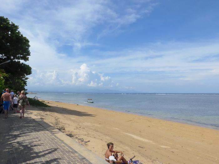 バリ島へ行く。24 ~海でくつろいできた話~_f0232060_14481884.jpg