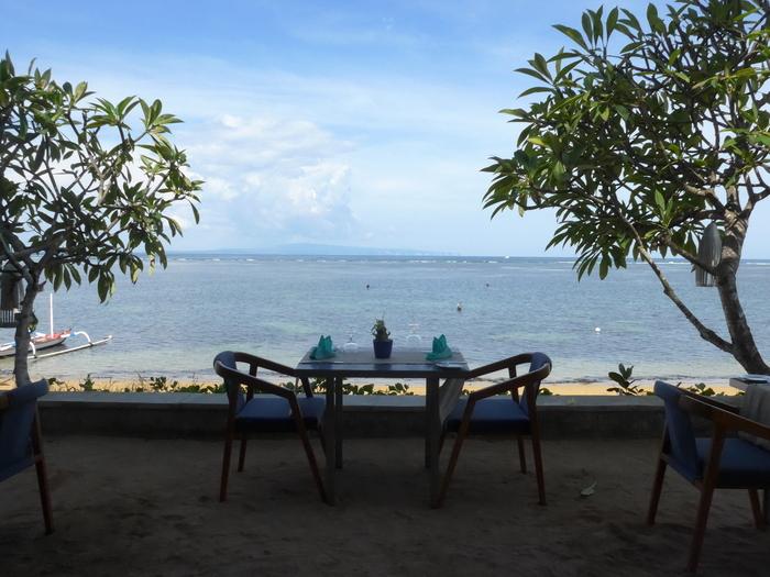 バリ島へ行く。24 ~海でくつろいできた話~_f0232060_14524244.jpg