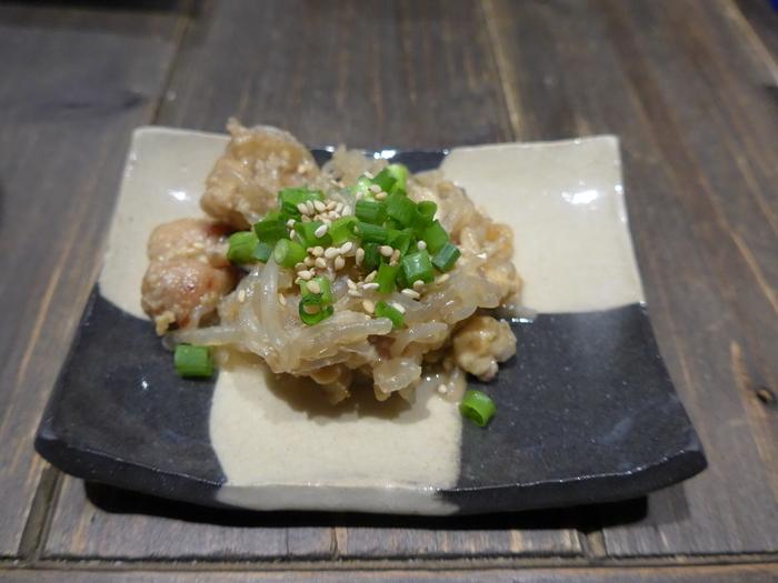 西荻窪「家庭料理とお酒 イイトコ」 祝2周年!!_f0232060_1618068.jpg