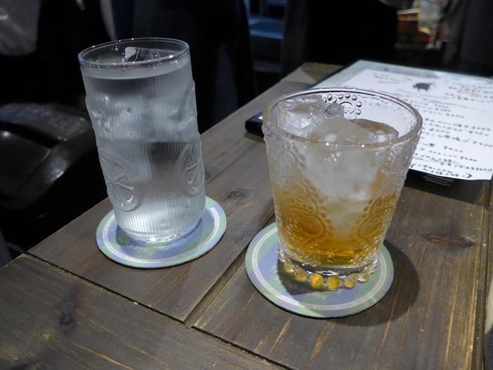 西荻窪「家庭料理とお酒 イイトコ」 祝2周年!!_f0232060_16204946.jpg