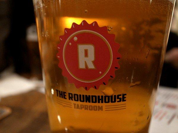 香港クラフトビア・ツアー <その2> The Roundhouse Taproom / Q Club_e0152073_23275650.jpg
