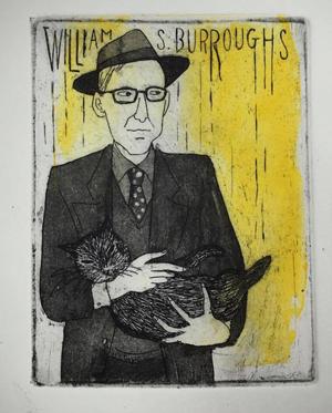 『ちいさなギャラリー始めました』展に参加します。猫です!17日から〜_b0010487_20234038.jpg