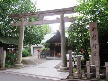 蔵前神社(蔵前散歩③)_c0187004_11362564.jpg